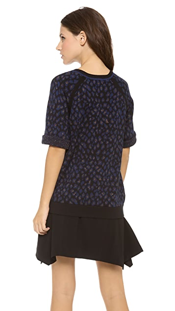 Marc by Marc Jacobs Sasha Sweater