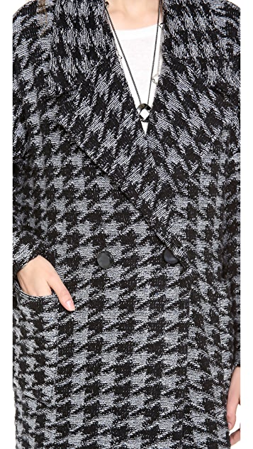 Marc by Marc Jacobs Terence Jacquard Sweater