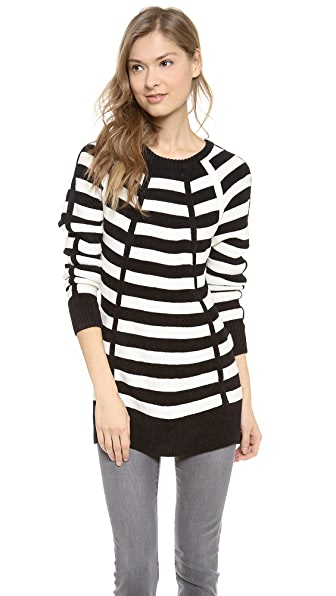 Marc by Marc Jacobs Francis Sweater
