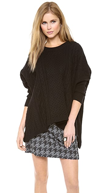 Marc by Marc Jacobs Frieda Sweater