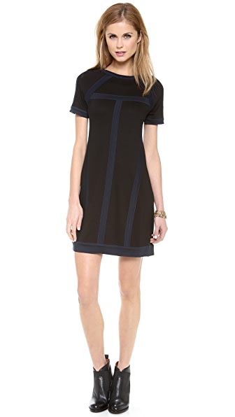 Marc by Marc Jacobs Connie Colorblock Dress