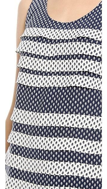Marc by Marc Jacobs Juna Print CDC Dress