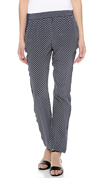 Marc by Marc Jacobs Juna Print CDC Pant