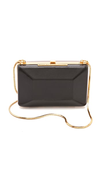 Marc by Marc Jacobs Box It Up Colorblocked Clutch
