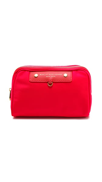Marc by Marc Jacobs Preppy Nylon Big Biz Pouch