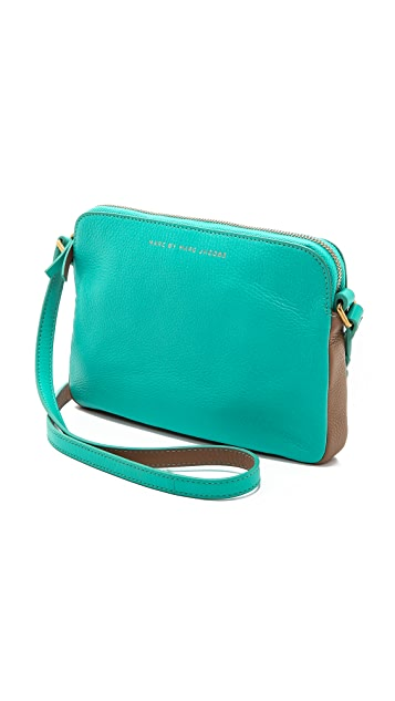 Marc by Marc Jacobs Sophisticato Dani Cross Body Bag