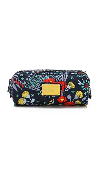 Marc by Marc Jacobs Pretty Nylon Maddy Narrow Cosmetic Case