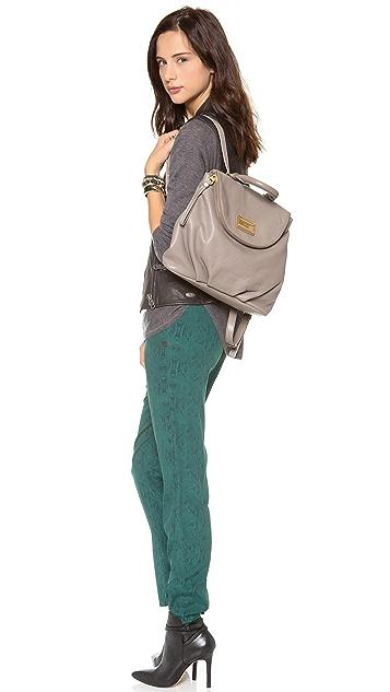 Marc by Marc Jacobs Classic Q Mariska Backpack