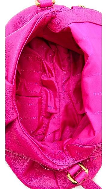 Marc by Marc Jacobs Classic Q Natasha Cross Body Bag