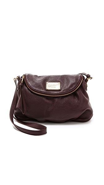 Marc by Marc Jacobs Classic Q Natasha Cross Body Bag
