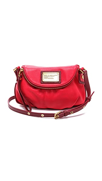 Marc by Marc Jacobs Classic Q Mini Natasha Cross Body