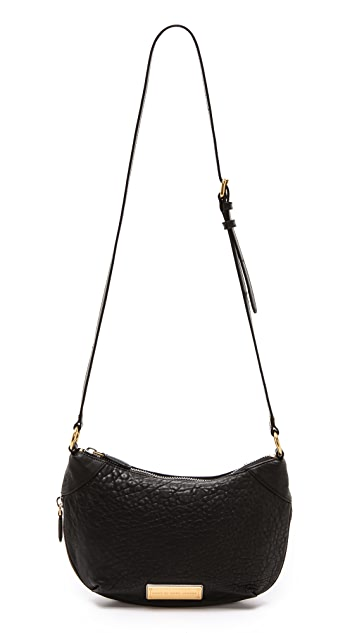 Marc by Marc Jacobs Washed Up Cross Body Bag