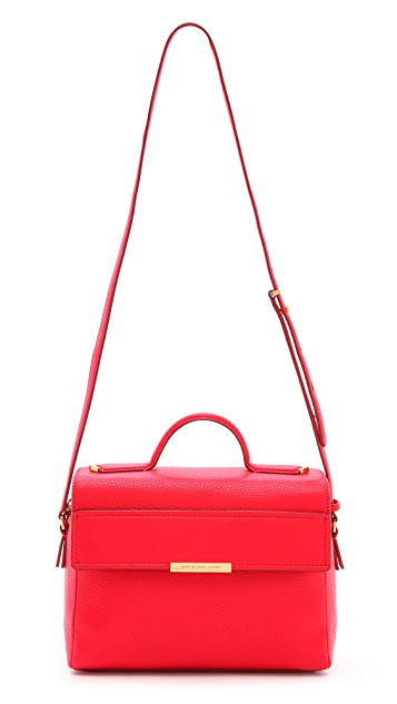 Marc by Marc Jacobs Hail to the Queen Diana Satchel