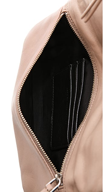 Marc by Marc Jacobs Raveheart Clutch
