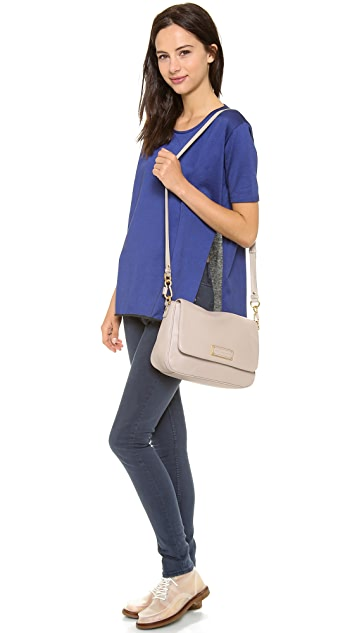 Marc by Marc Jacobs Too Hot to Handle Lea Bag