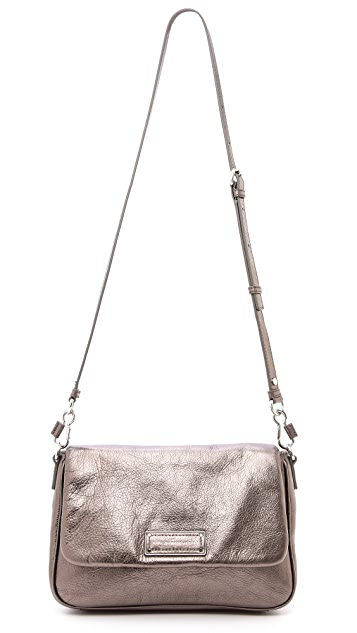 Marc by Marc Jacobs Too Hot To Handle Lea Cross Body Bag