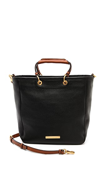 Marc by Marc Jacobs Softy Saddle Tote