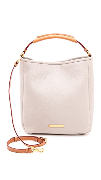 Marc by Marc Jacobs Softy Saddle Hobo