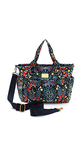 Marc by Marc Jacobs Pretty Nylon Botanical Print Eliz-a-Baby