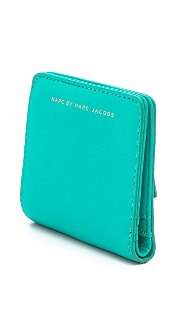 Marc by Marc Jacobs Sophisticato Emi Wallet