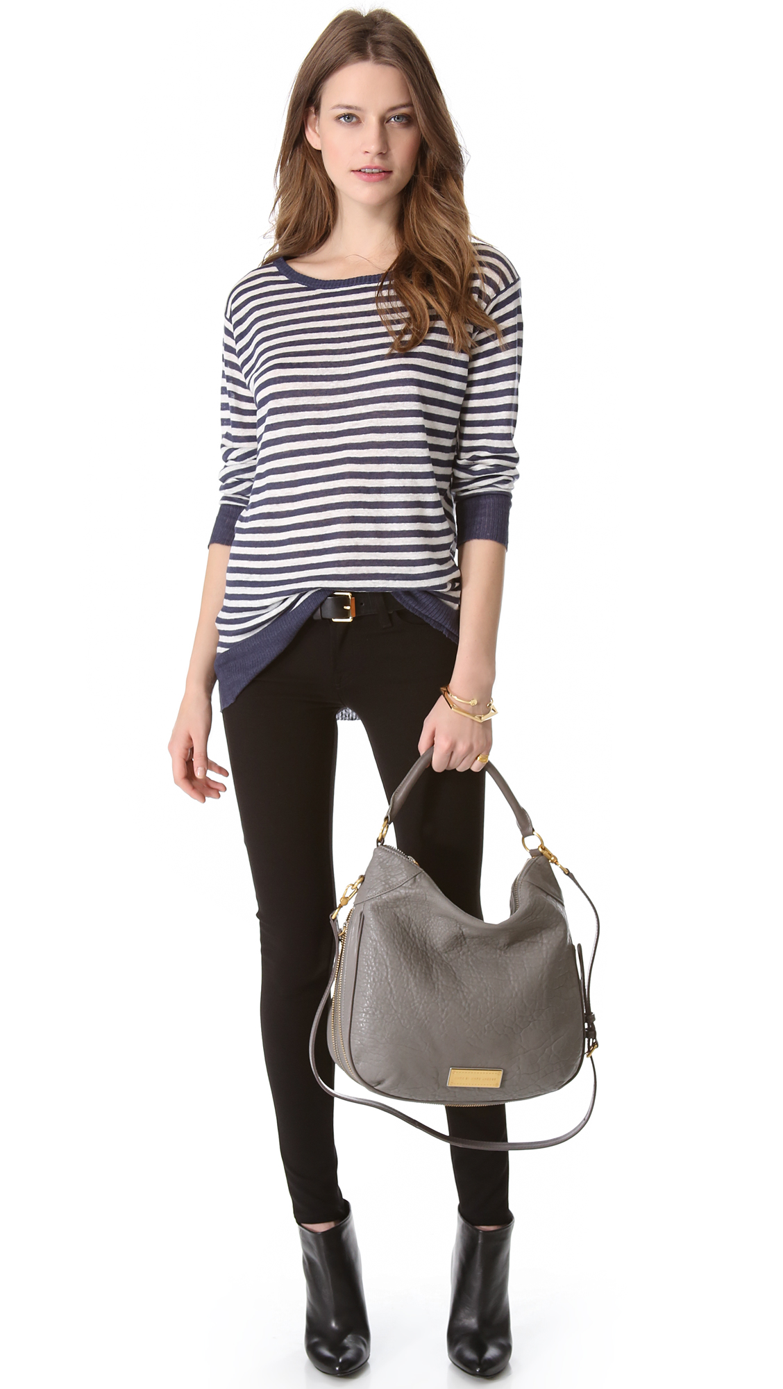 ec40733a36 Marc by Marc Jacobs Washed Up Billy Bag | SHOPBOP