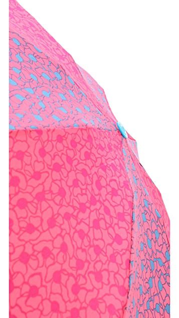 Marc by Marc Jacobs Bianca Print Umbrella