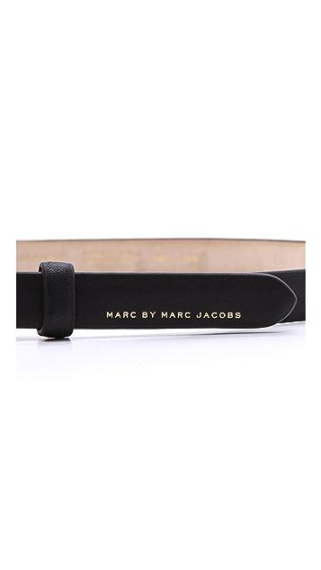 Marc by Marc Jacobs Classic Belt