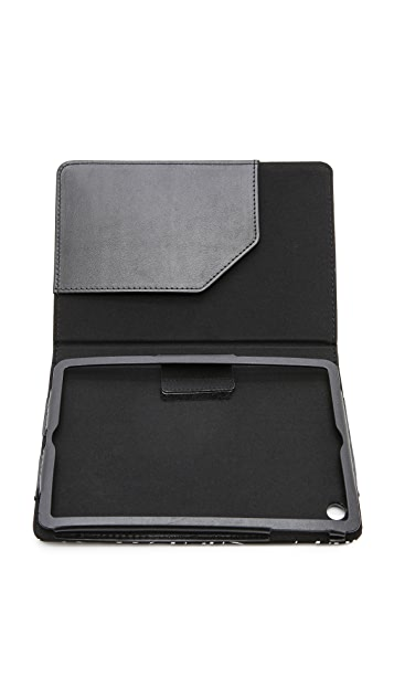 Marc by Marc Jacobs No. 1 Neoprene Dynamite Logo Mini Tablet Notebook