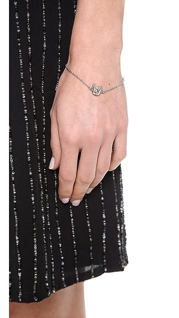 Marc by Marc Jacobs Olive Tiny Bracelet