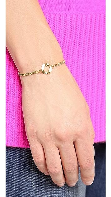 Marc by Marc Jacobs Link Bracelet