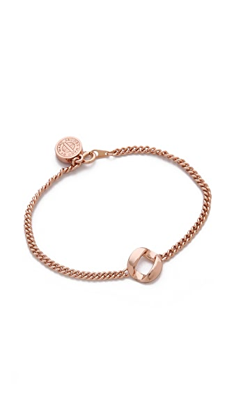 Marc by Marc Jacobs Link Bracelet