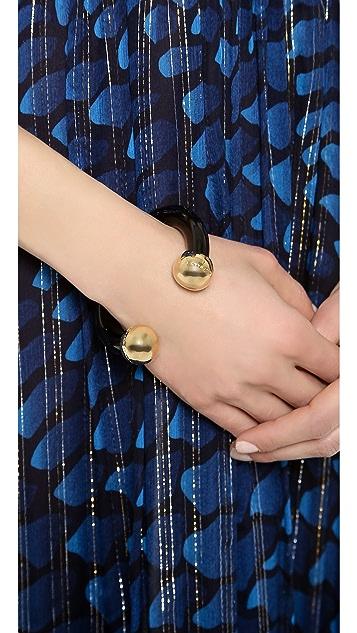 Marc by Marc Jacobs Gia Cuff Bracelet