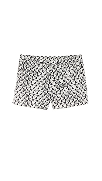 Marc by Marc Jacobs Bellflower Swim Trunks