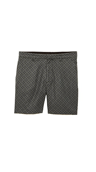 Marc by Marc Jacobs Alameda Shorts