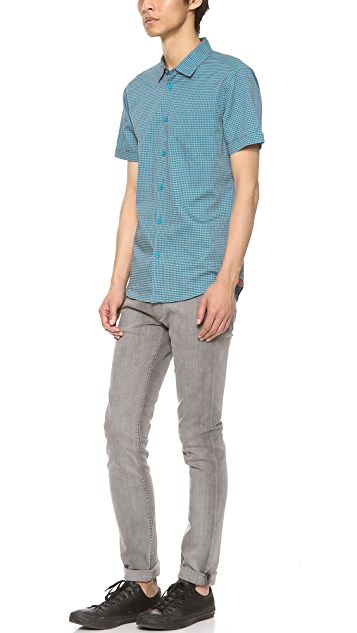 Marc by Marc Jacobs Carson Woven Shirt