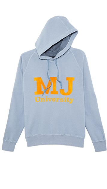 Marc by Marc Jacobs MJ Sweatshirt