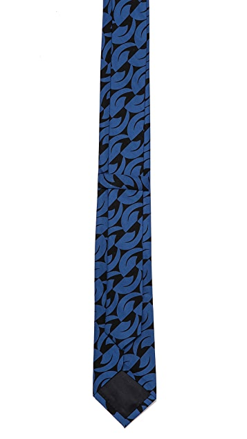 Marc by Marc Jacobs Bellflower Tie