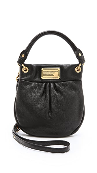 Marc by Marc Jacobs Mini Hillier Hobo