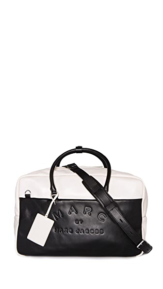 Marc by Marc Jacobs Big N Boss Weekender Bag