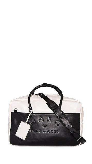 Marc by Marc Jacobs Big N Boss Weekender Bag