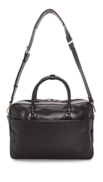Marc by Marc Jacobs Big N Boss Briefcase