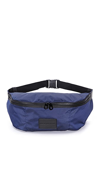 Marc by Marc Jacobs Hi-Shine Bumbag