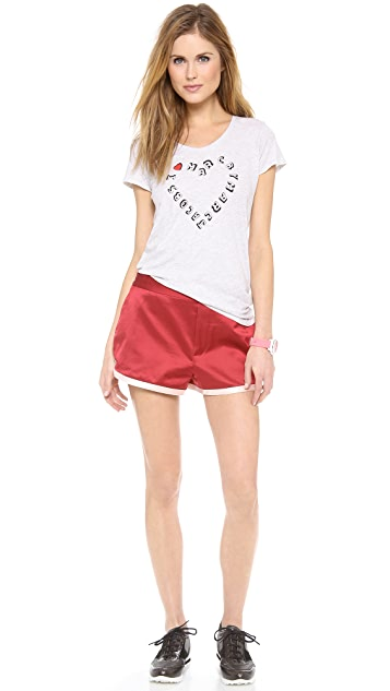 Marc by Marc Jacobs I Heart MJ Tee