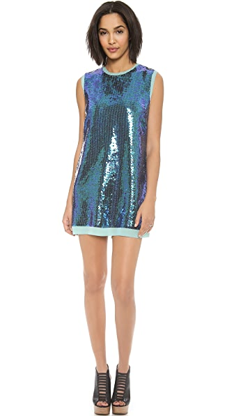 Marc by Marc Jacobs Stelli Sequined Dress