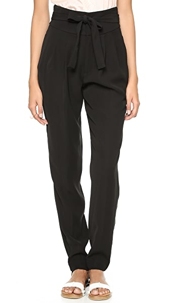 Marc by Marc Jacobs Cady Collage Pants
