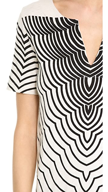 Marc by Marc Jacobs Hiro Jersey Dress