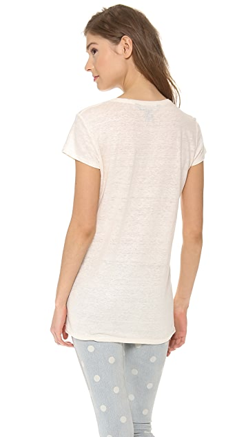Marc by Marc Jacobs Capella Graphic Tee
