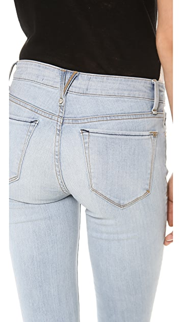 Marc by Marc Jacobs Gaia Super Skinny Jeans