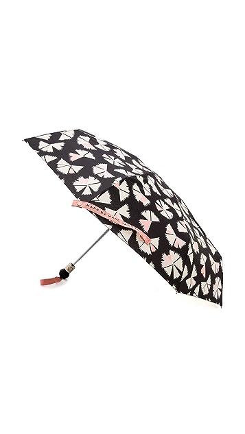 Marc by Marc Jacobs Pinwheel Flower Print Umbrella