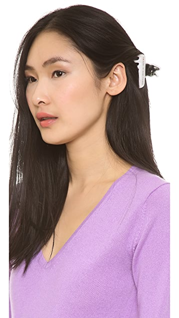 Marc by Marc Jacobs Rue Hair Clip